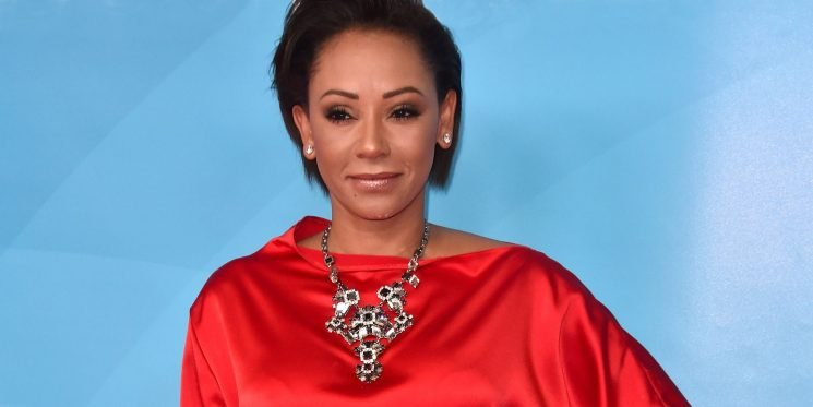 Mel B Says She Will Enter A Therapy Center After Being Diagnosed With PTSD