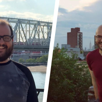 How a MensHealth.com Editor Lost 100 Pounds in 2 Years
