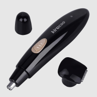 This $10 Trimmer Gets Rid of Pesky Nose Hairs