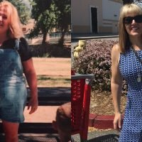 'Weight Watchers Taught Me Portion Control—And Helped Me Lose 100 Pounds'