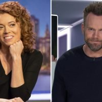 Michelle Wolf, Joel McHale Talk Shows Canceled by Netflix