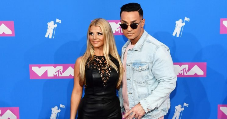 Mike Sorrentino 'Hoping for a Positive Result' As His Tax Evasion Sentencing Approaches