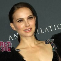 Natalie Portman Is A Glam Goddess In First Look At Musical Vox Lux!