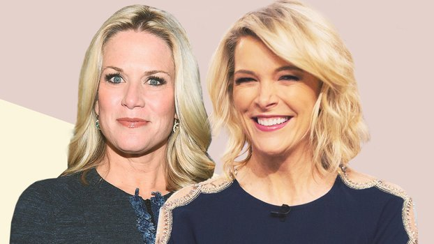 Why 95.8% of Female Newscasters Have the Same Hair