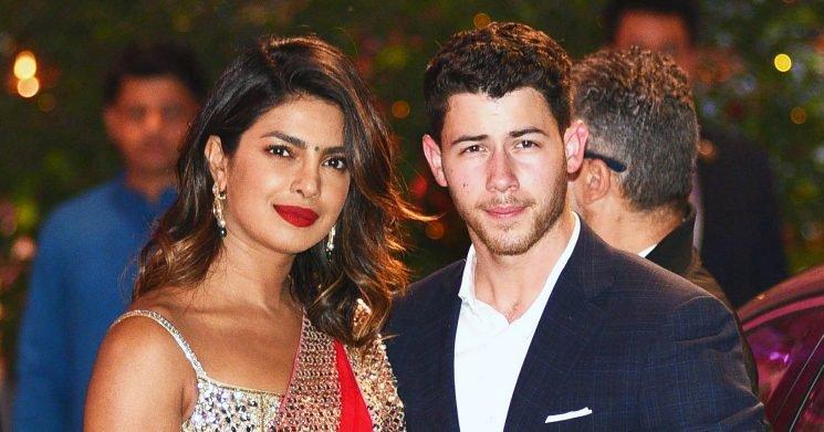 Nick Jonas, Family Headed to India to Meet Priyanka Chopra's Family