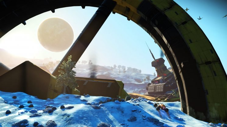 'No Man's Sky' Season One Brings Free Weekly Content, Community Events