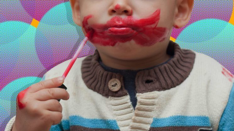 The Makeup Debate: What's the Right Age For Kids to Wear Makeup?