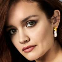 'Life Itself' Actress Olivia Cooke Talks About Her Happy Place, Weirdest Quirk, and Her Kylie Minogue Mantra