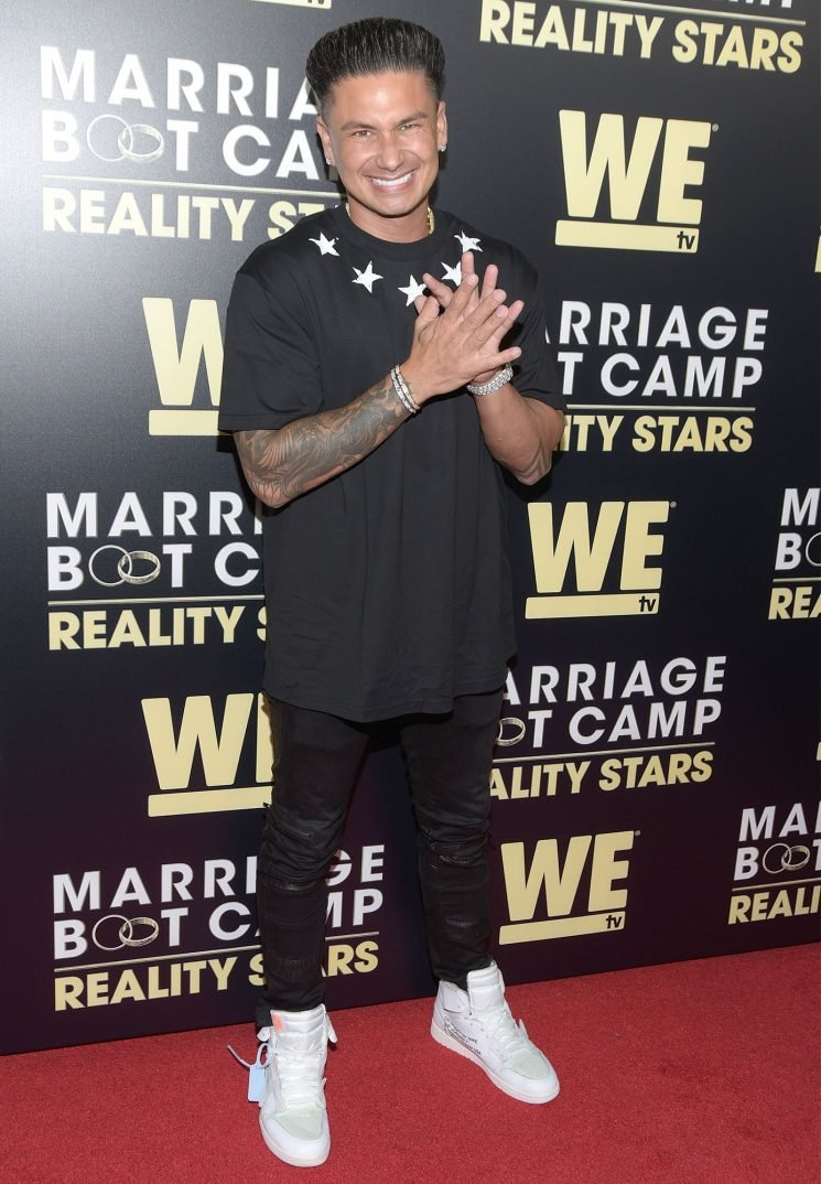Pauly D on His 'Smart,' Cheeky 5-Year-Old Daughter: 'She's Going to Be a Prank Champion'
