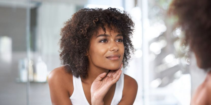 So, You Can't Really Shrink Your Pores, But Here's What You CAN Do