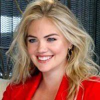Spicy Hot! Pregnant Beauty Kate Upton Craves Tabasco Sauce
