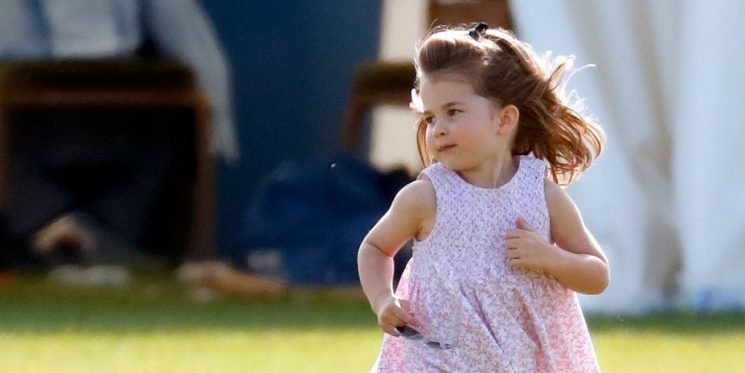 Why Princess Charlotte Won't Automatically Inherit the Title of Princess Royal
