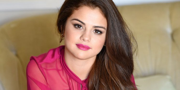 Selena Gomez's Latest Movie May Never Hit Theaters and This Is Why
