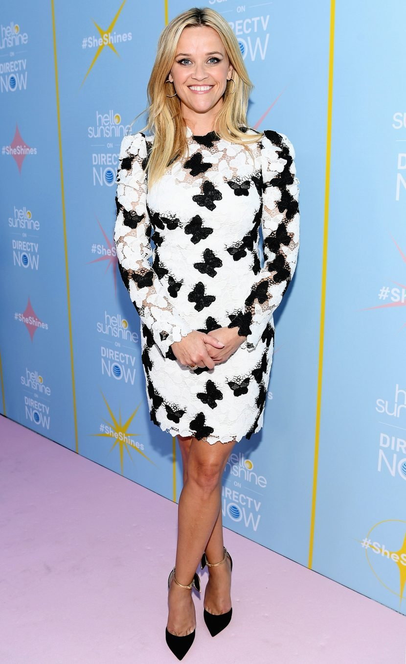 Reese Witherspoon Is 'Dying' to Do These 6 'Fun Festivities' on her Upcoming Visit to NYC