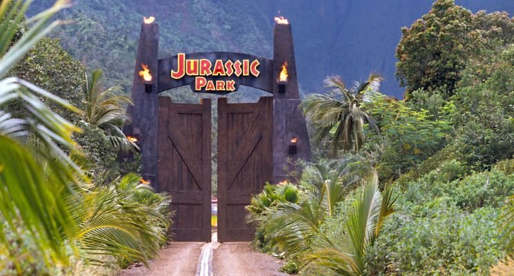 Jurassic Park Ranch Cancels All Tours As Hurricane Lane Threatens to Make Landfall in Hawaii