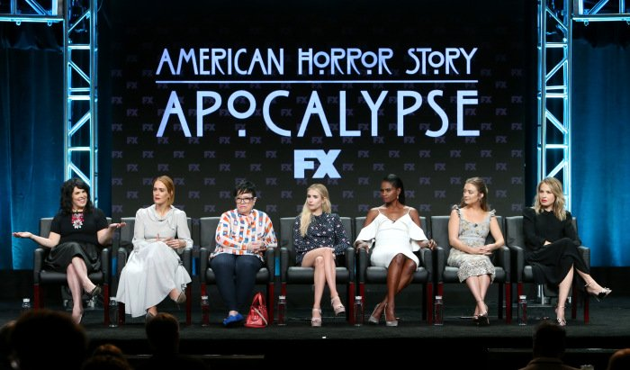 Everything We Know About 'American Horror Story: Apocalypse' (So Far)