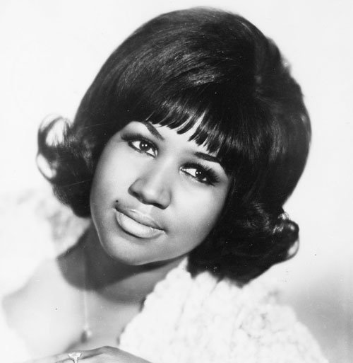 We Are Now Living In A World Without The Queen Of Soul (And Everything Else) Aretha Franklin