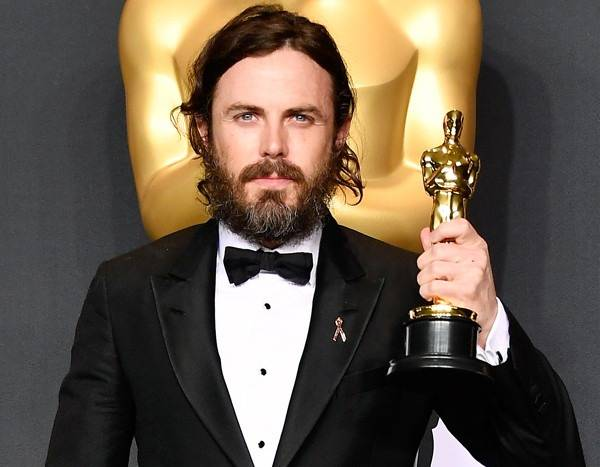 Casey Affleck Reflects on Oscars and #MeToo and Issues Apology