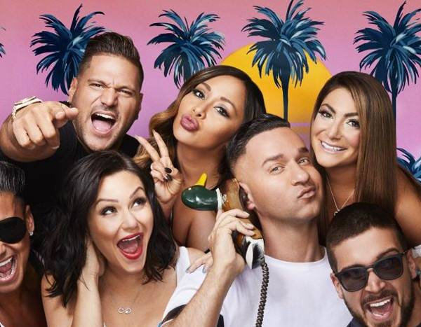 How Much Longer Can Jersey Shore Last? The Cast Says…