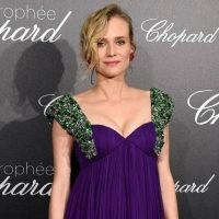 Diane Kruger Spotted for the First Time Since Pregnancy News