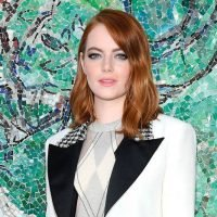 Emma Stone Talks Social Media, Motherhood and Losing Grip on Herself
