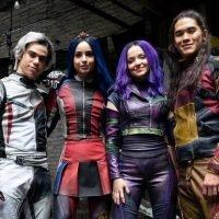 Watch Disney Channel's Under the Sea: A Descendants Story Promo