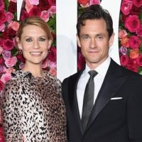 Claire Danes Gives Birth to Baby No. 2