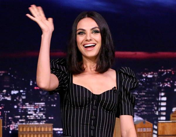 How Mila Kunis Keeps Motherhood Real AF in Hollywood