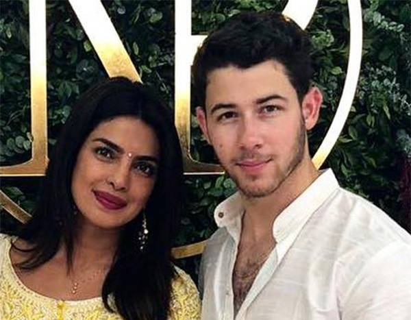 Priyanka Chopra Somehow Finds an Even Bigger Engagement Ring