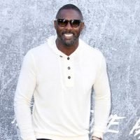 Idris Elba Shuts Down James Bond Rumors Once and for All