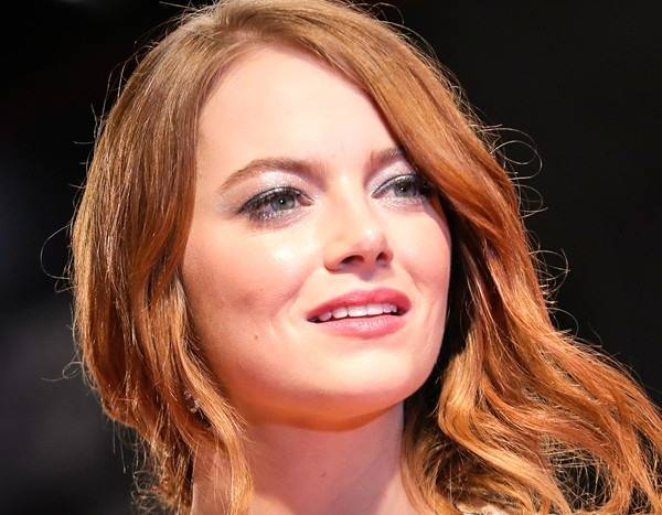 Emma Stone Sparkles in Louis Vuitton and More Best Dressed Stars