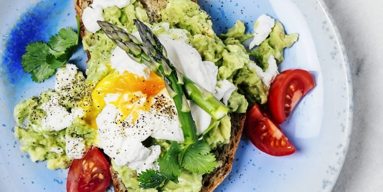 A Simple Formula Can Ensure Your Breakfast Keeps You Full Until Lunch Every Day