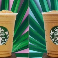 Starbucks Drops Two New Protein-Blended Cold Brew Flavors, and There's PEAS in the Mix?