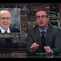 Watch John Oliver on Rudy Giuliani's Bizarre 'Truth Isn't Truth' Defense