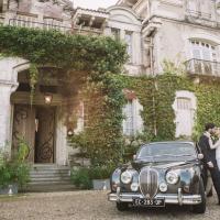 BAZAAR's Little Black Book: The Top Wedding Photographers in the World