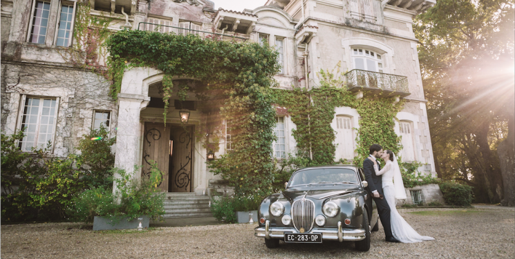 BAZAAR's Little Black Book: The Top Wedding Photographers in the World