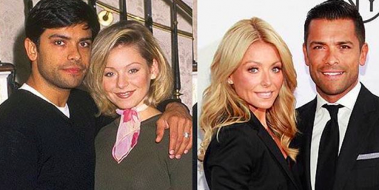 Kelly Ripa Slams Fans For Saying She Got A Nose Job And Veneers