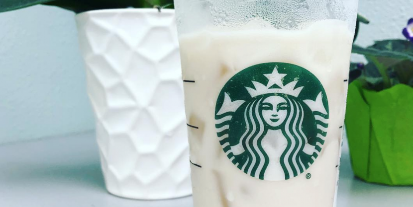 People Are Questioning Whether This New Starbucks Drink Is Actually Keto