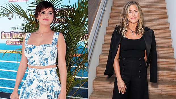 Selena Gomez Leaning On 'Real Friend' Jennifer Aniston After 'Tough Year With Her Love Life'