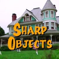 Sharp Objects Remix: Opening Credits Get Full House Treatment — Watch