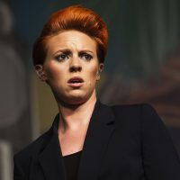 La Roux Slams Fox Business for Using 'Bulletproof' in School Safety Segment