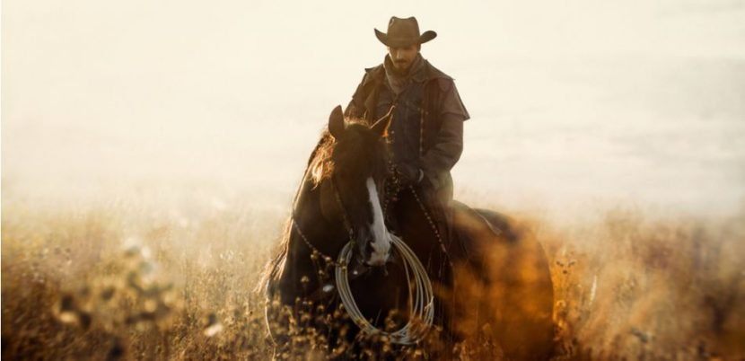 The 'Red Dead Redemption 2' Trailer Is Out, And It's Nothing But Gameplay