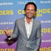 'Deep State': Walton Goggins To Star In Season 2 Of Fox Networks Group's Thriller