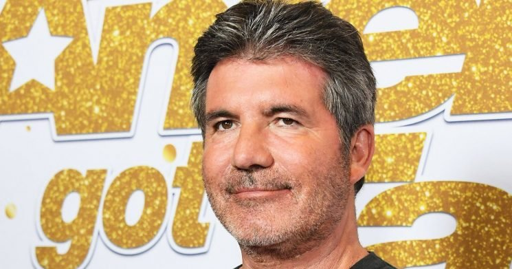 Simon Cowell Feels Like a Father Figure to a Certain One Direction Member