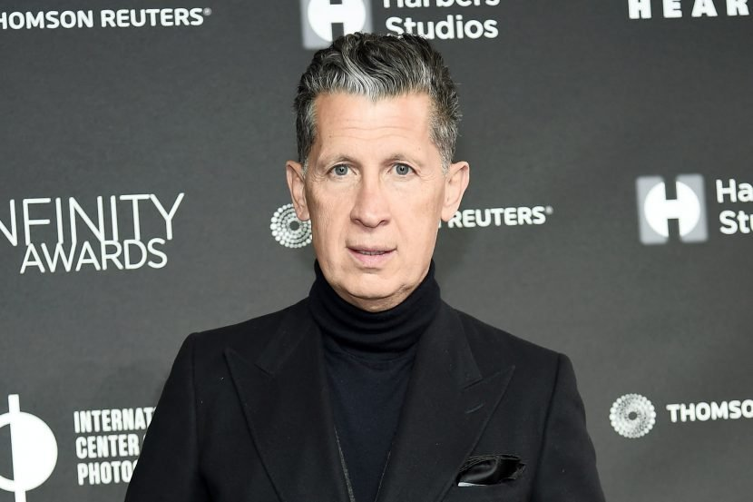 Stefano Tonchi scouting for investors in attempt to buy W magazine