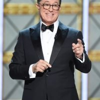 Stephen Colbert Used Performing to Get Through His Anxiety and Cut Out Xanax