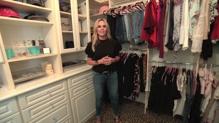 RHOC's Tamra Judge Shows Off Her Revamped Home —Plus the Feature She Stole from Meghan King Edmonds