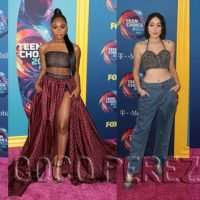 Teen Choice Awards 2018: All The Red Carpet Fashion Pics!