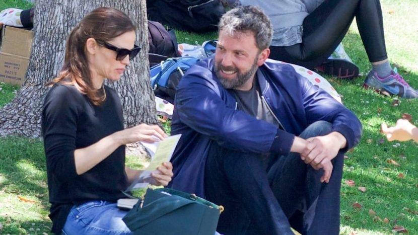 Jennifer Garner & Ben Affleck's Divorce May Get 'Dismissed'
