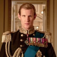 'The Crown' Reveals First Official Photo of the New Prince Philip